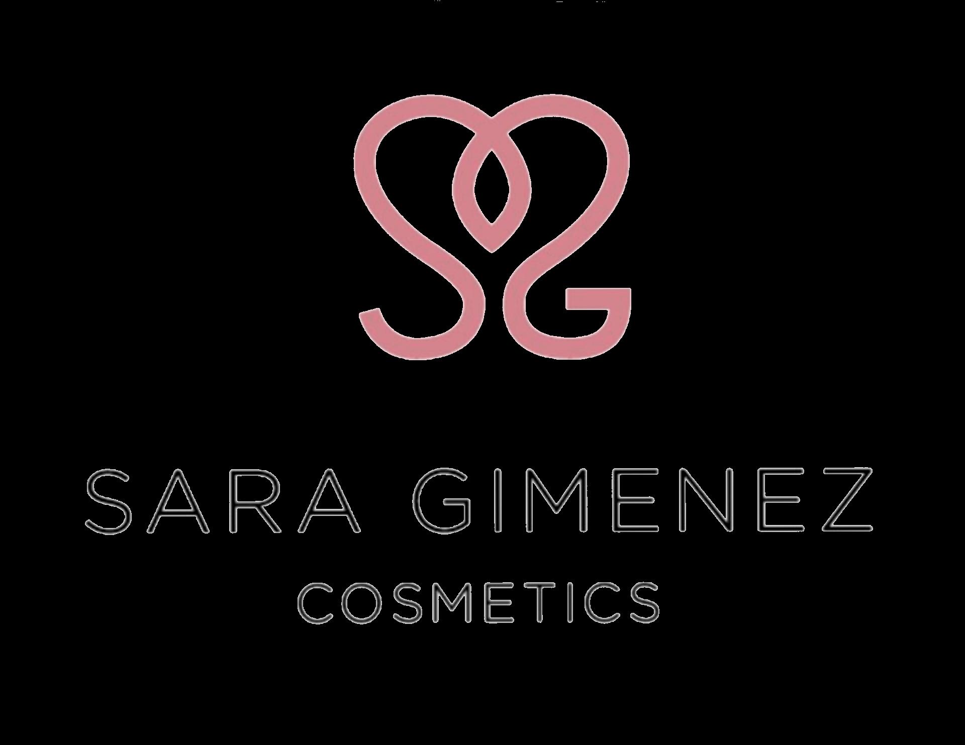 Sara Gimenez cosmetics